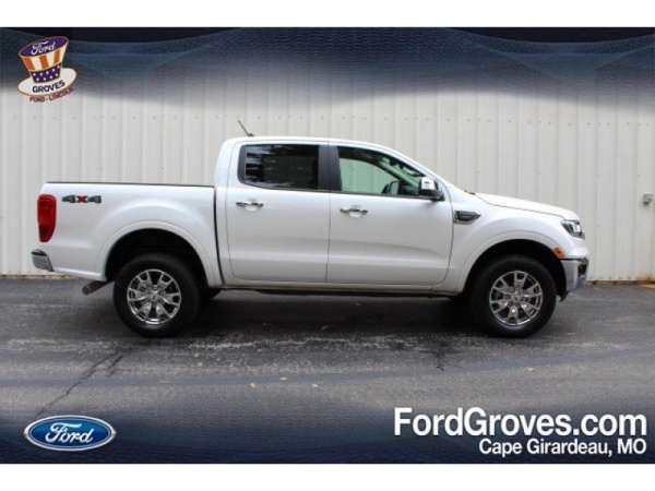 2019 Ford Ranger in Cape Girardeau, MO