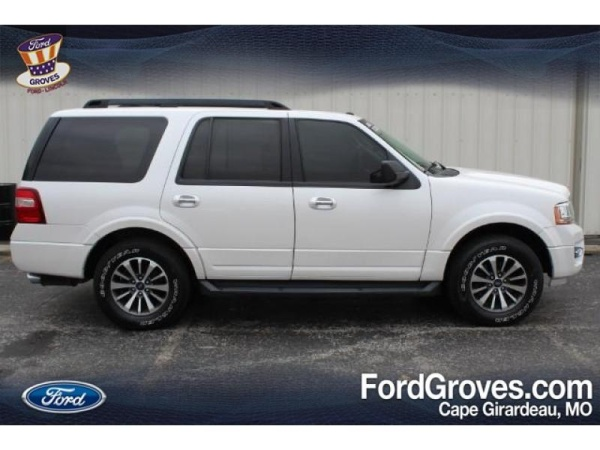 2016 Ford Expedition in Cape Girardeau, MO