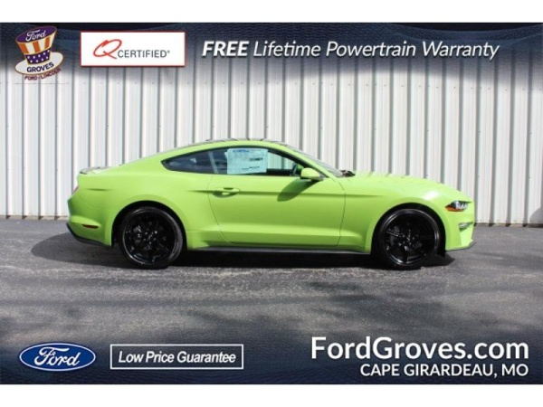 2020 Ford Mustang in Cape Girardeau, MO