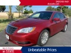 2012 Chrysler 200 LX Sedan for Sale in Norwalk, CA