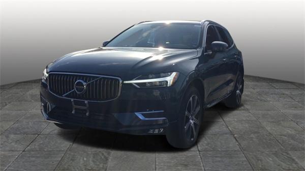 2020 Volvo XC60 in Haverhill, MA
