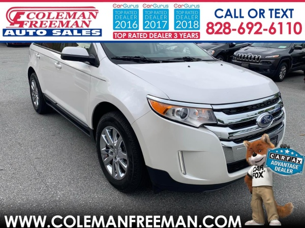 2013 Ford Edge in Hendersonville, NC