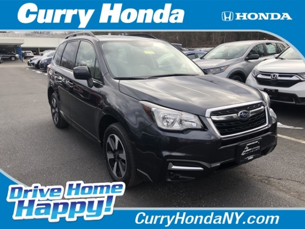 2017 Subaru Forester in Yorktown Heights, NY
