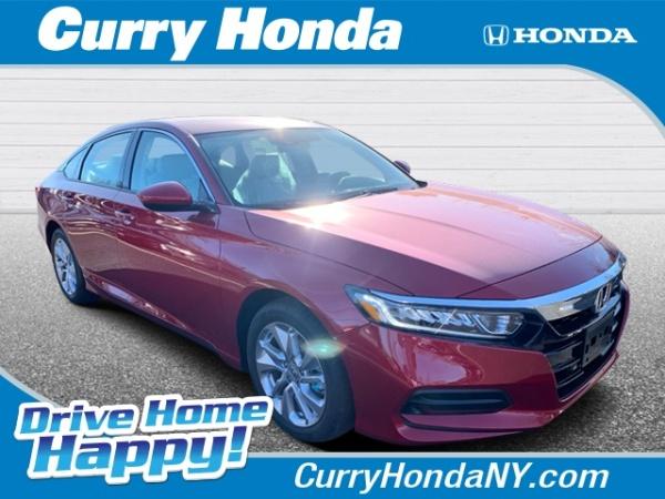 2020 Honda Accord in Yorktown Heights, NY