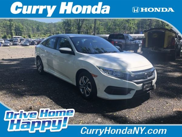 2018 Honda Civic in Yorktown Heights, NY