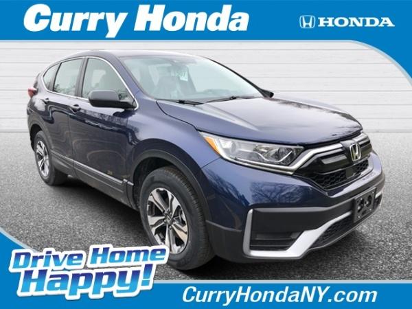 2020 Honda CR-V in Yorktown Heights, NY