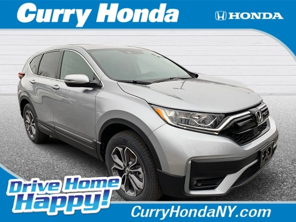 2020 Honda CR-V in Yorktown Heights, NY