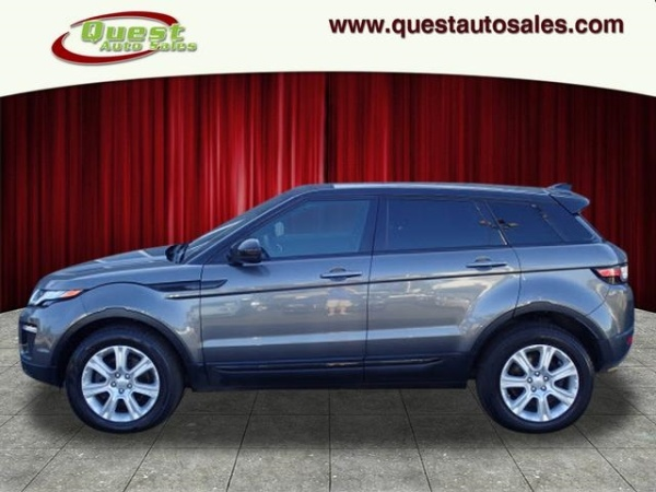 2016 Land Rover Range Rover Evoque in Omaha, NE