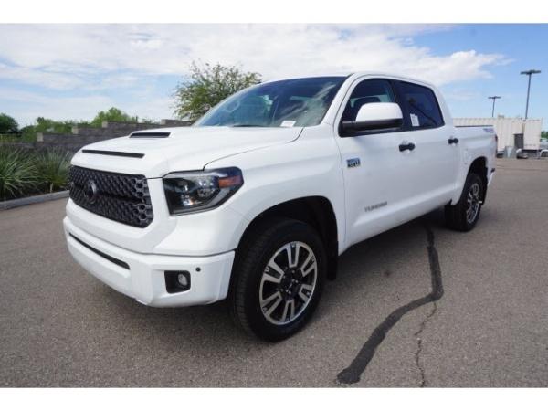 2019 Toyota Tundra in Tucson, AZ