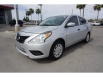 2017 Nissan Versa 1.6 S Manual for Sale in Tucson, AZ