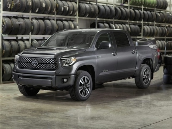 2020 Toyota Tundra in Tucson, AZ