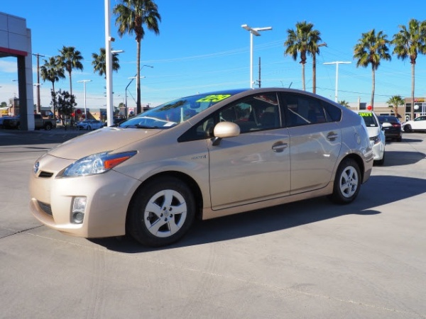 2010 Toyota Prius in Tucson, AZ