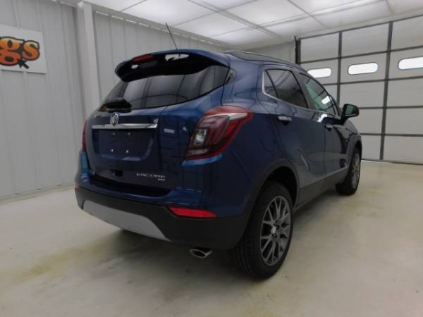 2020 Buick Encore in Manhattan, KS