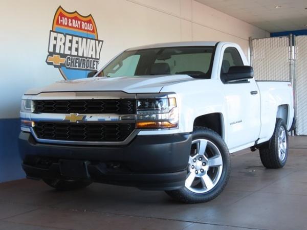 2016 Chevrolet Silverado 1500 in Chandler, AZ