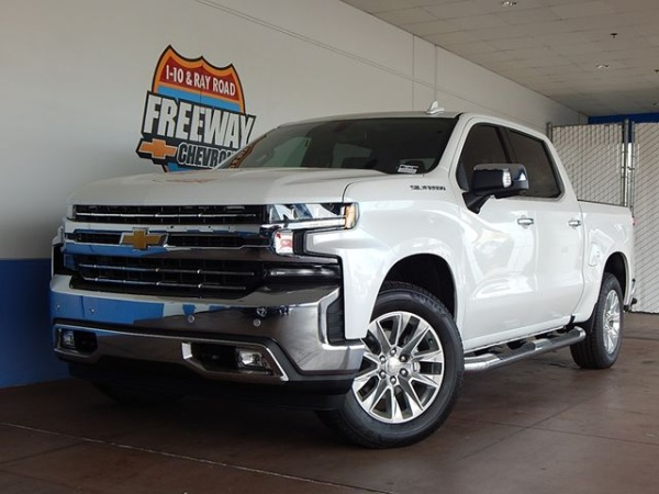2019 Chevrolet Silverado 1500 in Chandler, AZ