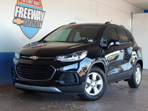 2020 Chevrolet Trax in Chandler, AZ