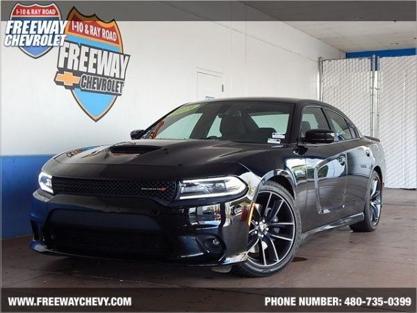 2019 Dodge Charger in Chandler, AZ