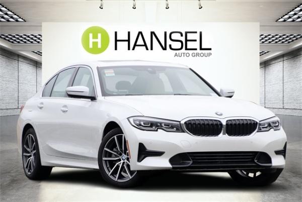 2020 BMW 3 Series in Santa Rosa, CA