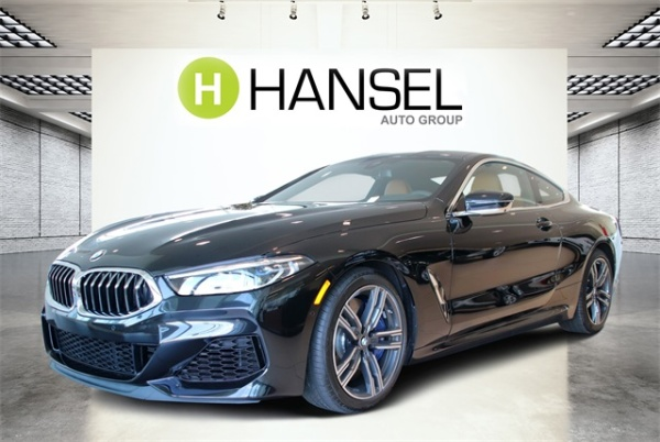 2019 BMW 8 Series in Santa Rosa, CA