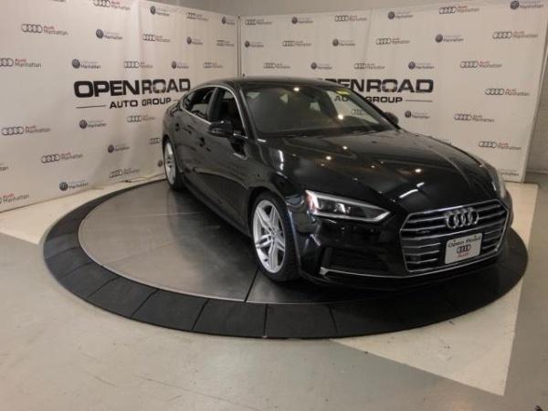 2019 Audi A5 in New York, NY