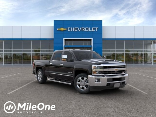2019 Chevrolet Silverado 2500HD in Chesapeake, VA