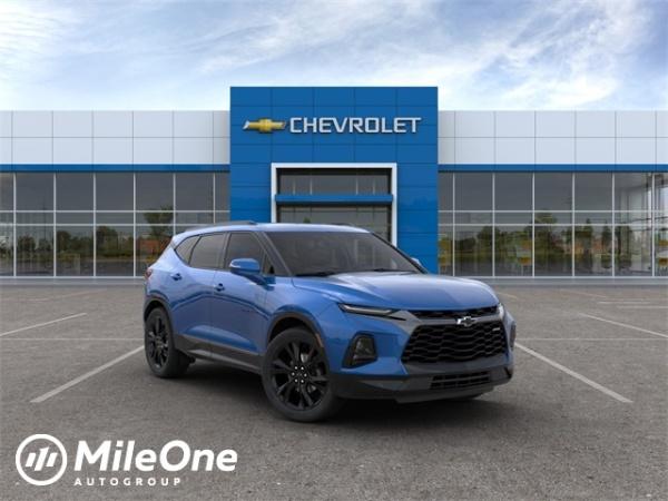 2020 Chevrolet Blazer in Chesapeake, VA