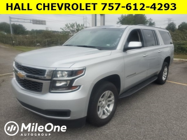 2018 Chevrolet Suburban in Chesapeake, VA