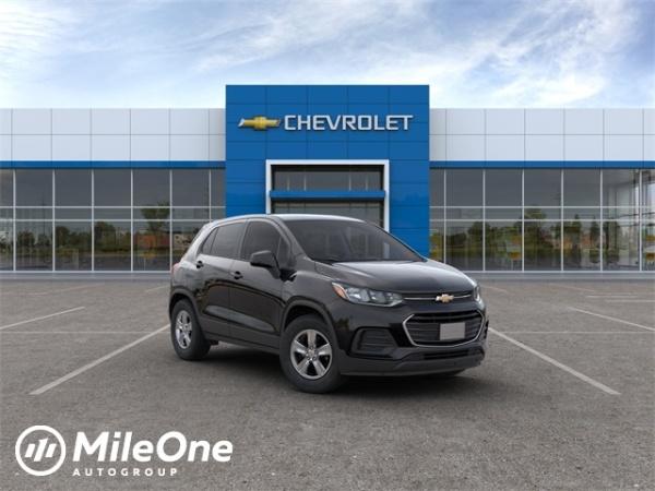 2020 Chevrolet Trax in Chesapeake, VA