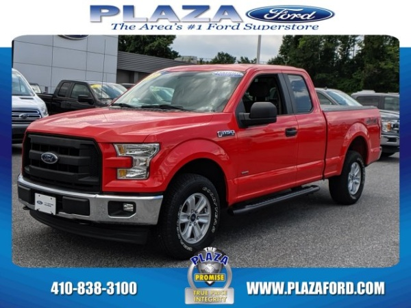 2017 Ford F-150 in Bel Air, MD