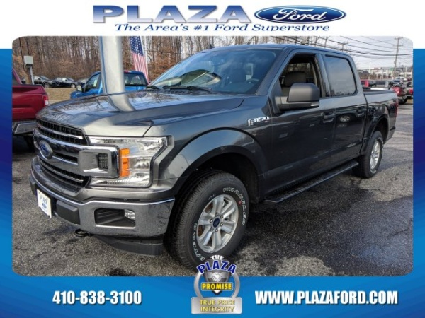 2019 Ford F-150 in Bel Air, MD