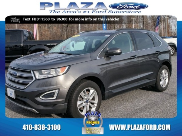 2015 Ford Edge in Bel Air, MD