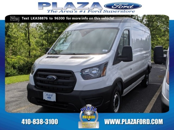 2020 Ford Transit Cargo Van in Bel Air, MD