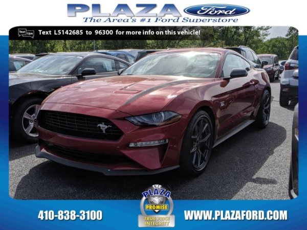 2020 Ford Mustang in Bel Air, MD