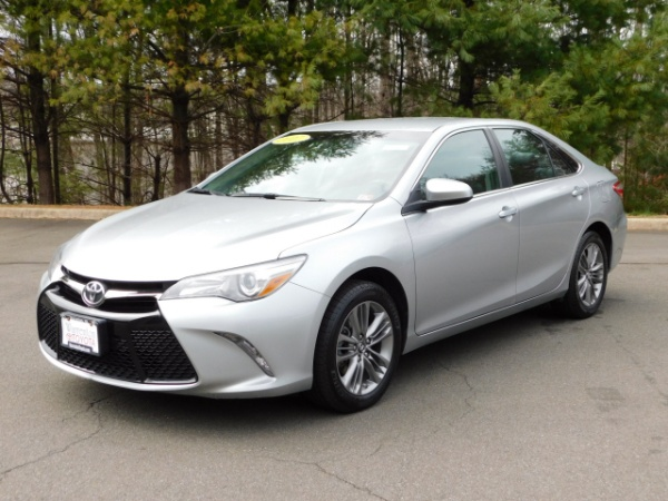 2017 Toyota Camry in Warrenton, VA