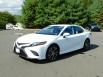 2020 Toyota Camry SE Automatic for Sale in Warrenton, VA