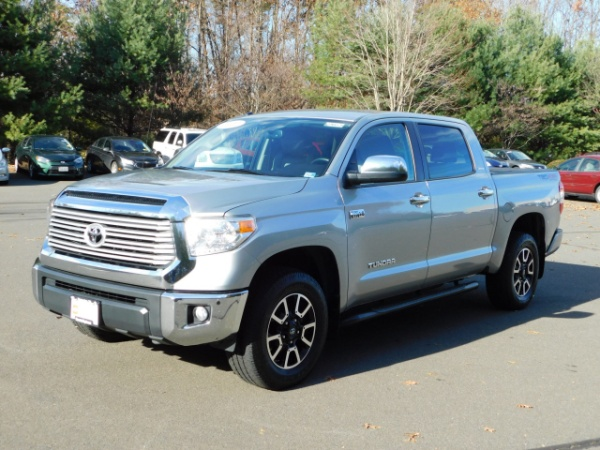 2017 Toyota Tundra in Warrenton, VA