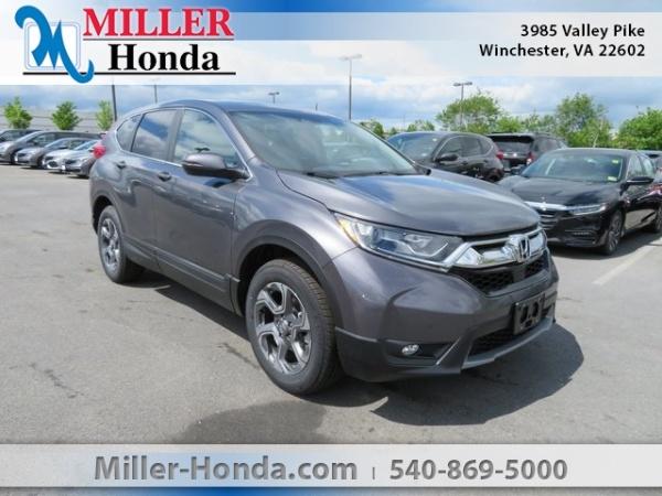 2019 Honda CR-V in Winchester, VA