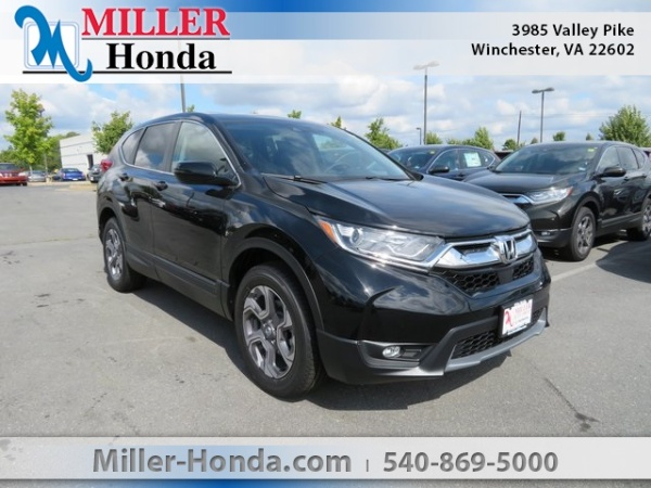 2019 Honda CR-V in Winchester, VA