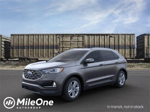 2020 Ford Edge in Newport News, VA