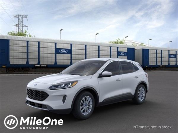 2020 Ford Escape in Newport News, VA