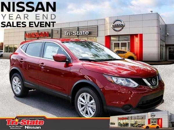 2019 Nissan Rogue Sport in Winchester, VA