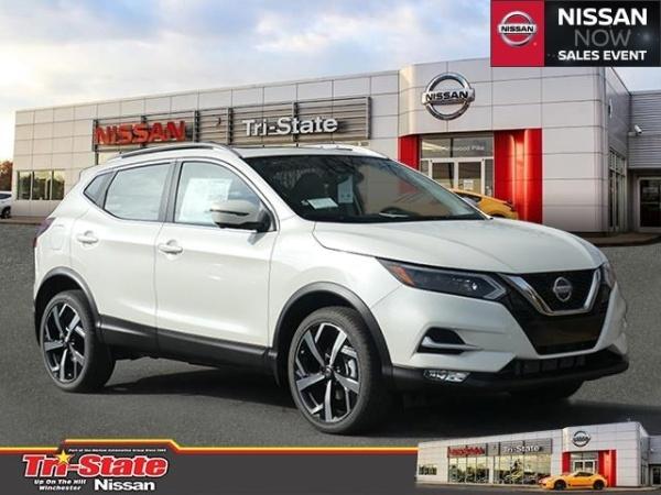 2020 Nissan Rogue Sport in Winchester, VA