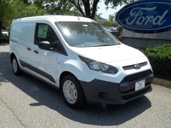 2018 Ford Transit Connect Van in Williamsburg, VA