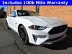 2019 Ford Mustang GT Premium Fastback for Sale in Glen Allen, VA