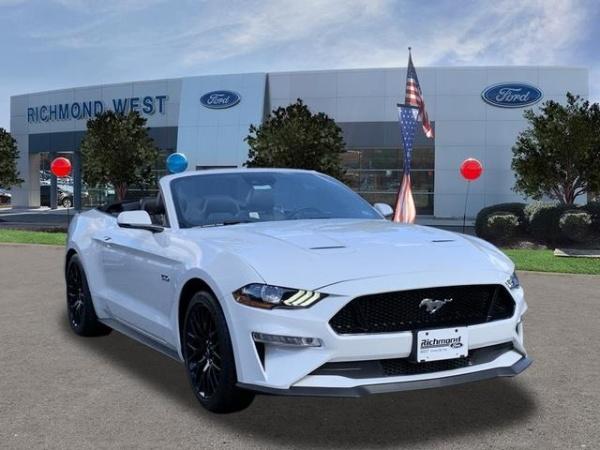 2019 Ford Mustang in Glen Allen, VA