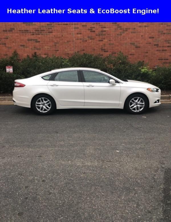2013 Ford Fusion in Glen Allen, VA