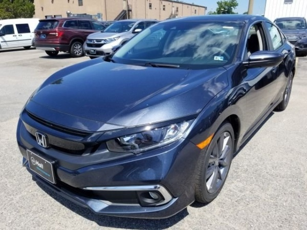 2019 Honda Civic in Virginia Beach, VA