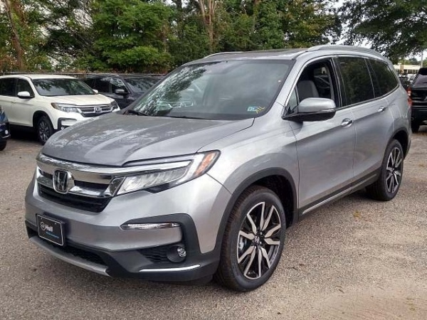 2019 Honda Pilot in Virginia Beach, VA