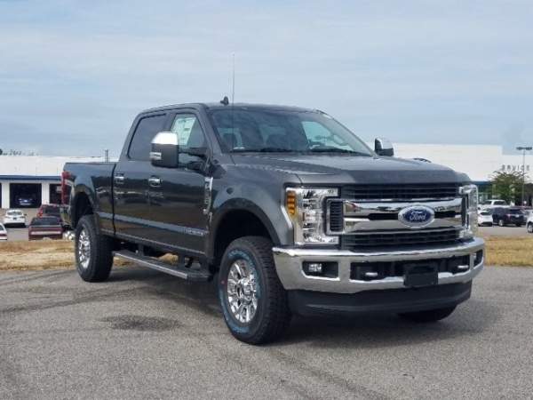 2019 Ford Super Duty F-250 in Prince George, VA