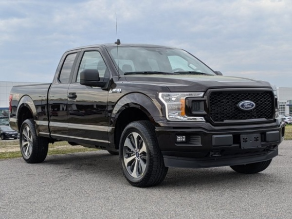 2020 Ford F-150 in Prince George, VA